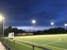 Meer speelruimte voor Sallandse Mixed Hockey Club in Raalte