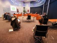 Nog lang niet alle lokale politici vergaderen digitaal