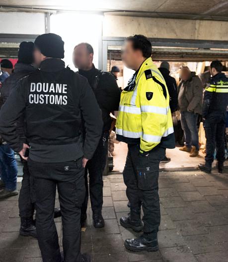 Overvecht onder vergrootglas van politie, Belastingdienst en inspectie SZW