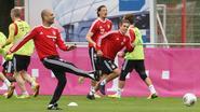 Bayern helpt MSV Duisburg met oefenduel