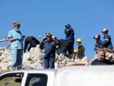 Une personne est décédée et onze blessés après un séisme en Crète