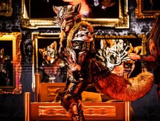Na Duiker nu ook Wolf 'ontmaskerd': Jan Schepens, Kürt Rogiers en Wout Bru beweren dat ze meedoen aan 'The Masked Singer'