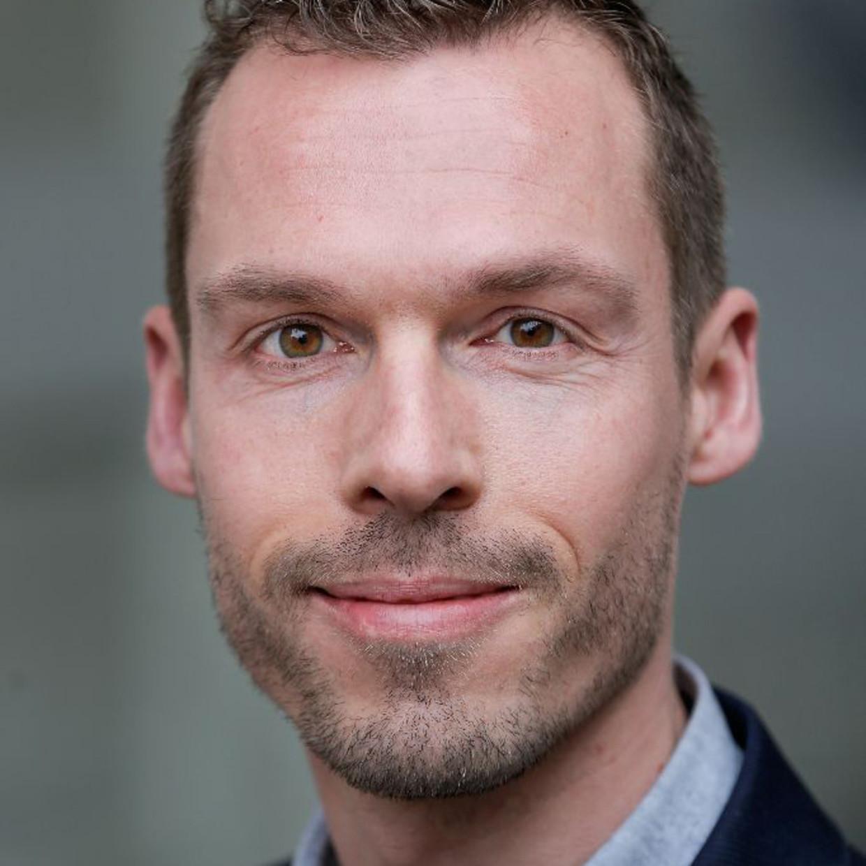 Professor onderwijsrecht Kurt Willems (KU Leuven). Beeld rv