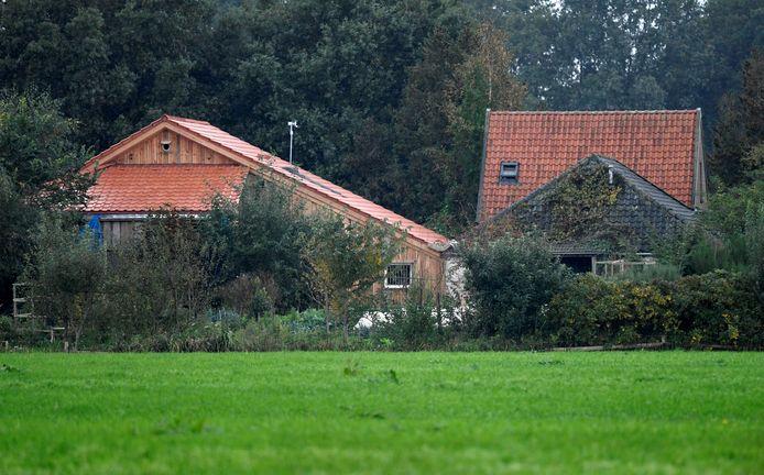 Wat gebeurde er op deze boerderij in Ruinerwold?