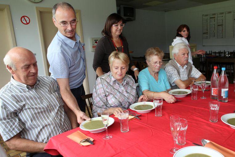 Het OCMW van Hechtel-Eksel is op zoek naar een nieuwe leverancier voor de maaltijden in het dorpsrestaurant (themabeeld).