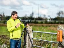 Dit is waarom losse lapjes natuur rond Alphen van levensbelang zijn voor vogels