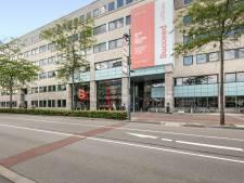 Voormalig Stadskantoor Eindhoven loopt langzaam vol met bedrijven