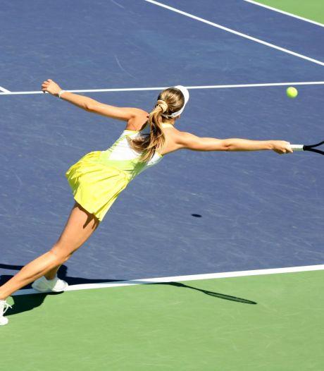 Tennisbond beëindigt competities per direct en schrapt toernooien