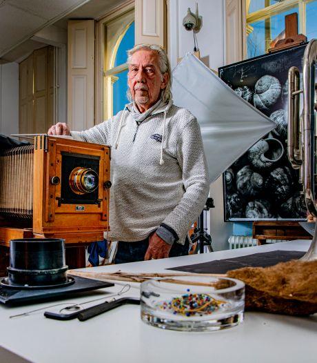 Fotograaf uit Olst breekt door als kunstenaar op grootste fotocompetitie ter wereld