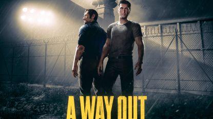 Gamereview: 'A Way Out', de betere buddymovie met jou en je vriend in de hoofdrollen
