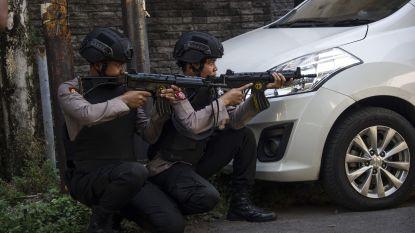 """Agent die meisje dat betrokken was bij bomaanslagen in Surabaya redde: """"Ik deed wat elke vader zou doen"""""""