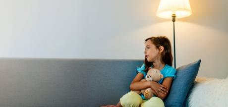 'Onze dochter had vanaf groep 5 veel buikpijn en was erg teruggetrokken'