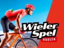Vuelta Wielerspel van Tubantia is open: stel nu jouw droomploeg van 20 renners samen
