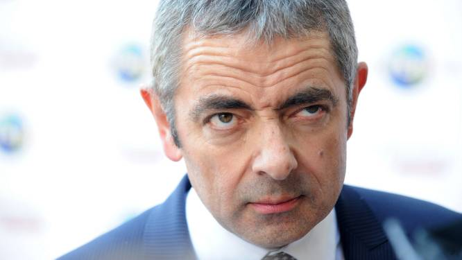 Netflix strikt Rowan Atkinson: tiendelige comedyreeks in de maak