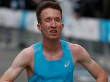 Hardlooppodcast De Pacer | De olympische droom van Bart van Nunen