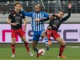 FC Eindhoven trekt aan het kortste eind in knotsgek duel met liefst negen doelpunten
