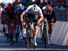 Peter Sagan remporte la dixième étape au sprint, Bernal reste en rose