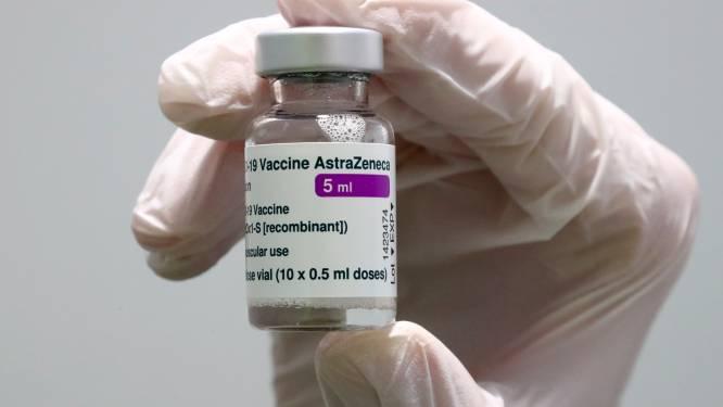 Snellere tweede prik met AstraZeneca vooral goed nieuws tegen oprukkende Deltavariant