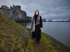Zuid in 2030: blitse buurtjes bij Waalhaven, superbus en een dijkpark