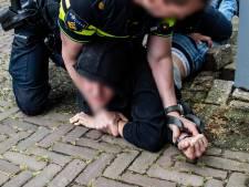 Bewoners van Berghuizen op jacht naar 'boeven' in de wijk