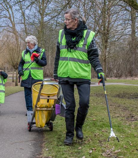 Bewonersinitiatieven voor opknappen omgeving in gemeente Vijfheerenlanden stromen binnen