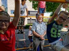 Jan Peters stopt als directeur bij Den Bussel na bewogen jaar. 'Toch overheersen de mooie herinneringen'