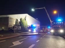 Grote brand treft afvalverwerker Circulus in Deventer