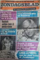 Het Zondagsblad van 19 september 1982