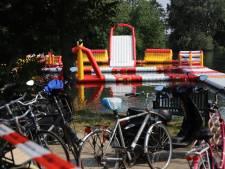 Meisje gereanimeerd bij speeltoestel in recreatiepark: 'We hebben haar meteen uit het water gehaald'