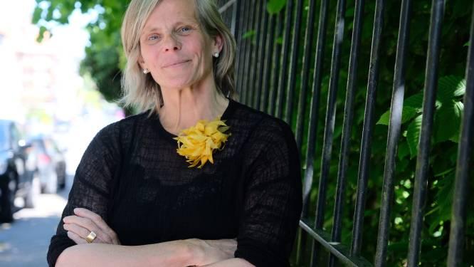 VUB-rector Caroline Pauwels heeft het ziekenhuis verlaten na coronabesmetting