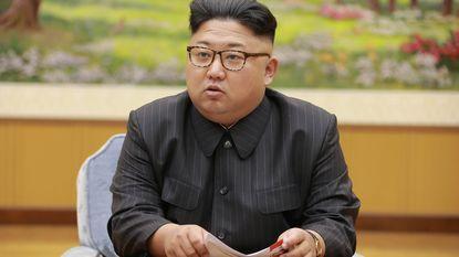 """""""Kim Jong-un schold als tiener al vriendin de huid vol, alleen eliminatie kan hem stoppen"""""""