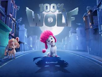 Studio 100 en KFD stellen release van '100% Wolf' uit