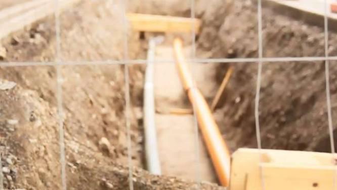 Gaslek tijdens werken in Assenede, buurtbewoners moeten tijdlang binnenblijven