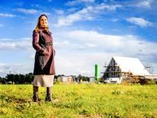 Tania heeft zorgen over woningbouw: 'Er wordt Kolonisten van Catan met ons eiland gespeeld'