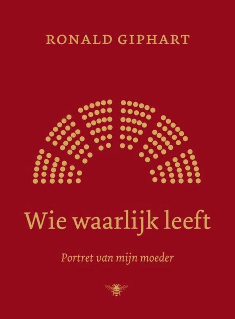 Ronald Giphart, Wie waarlijk leeft, De Bezige Bij, €14,99, 96 blz. Beeld