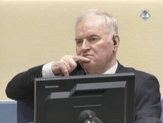 Hoger beroep 'Slager van de Balkan' voor VN-tribunaal