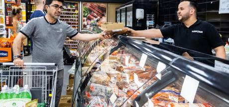 Alles moest vernieuwd: zes maanden na aanslag is Poolse supermarkt weer open