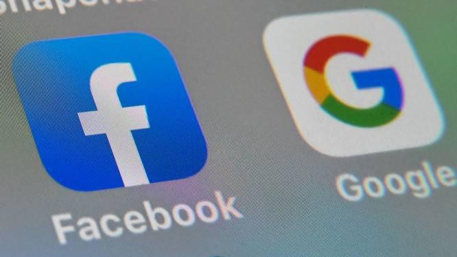 """""""Deense media bundelen krachten tegen Google en Facebook"""""""