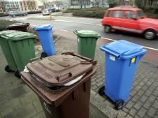 Drie op de vijf Woerdense huishoudens krijgt geld terug voor afval scheiden