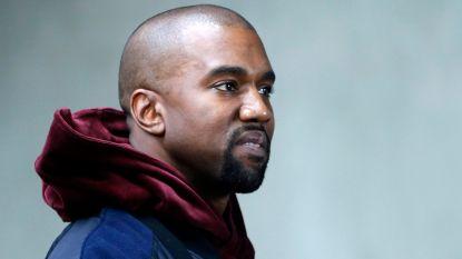 Petitie voor einde Adidas-contract Kanye West na uitspraken over slavernij