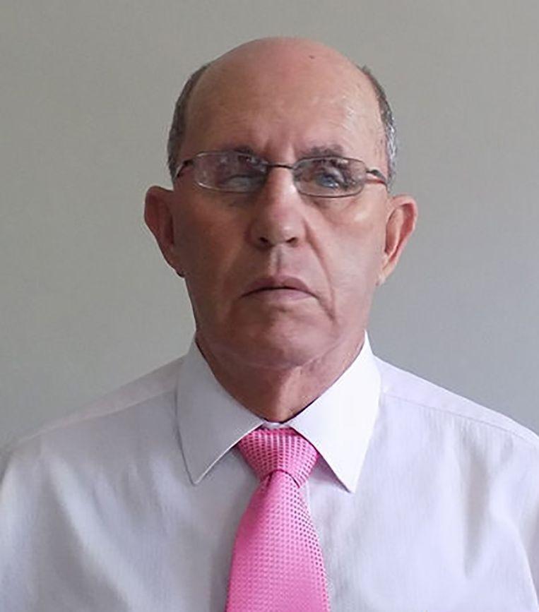 Roberto Escobar. Beeld YouTube