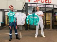 Spoedeisende-hulpverpleegkundigen en ambulancemedewerkers wisselen van baan