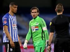 Helmond Sport-duo, FC Eindhoven-doelman en Lieshoutse middenvelder in de race voor prestigieuze prijs