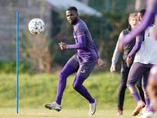 Un départ à Anderlecht: Kemar Lawrence retourne en MLS