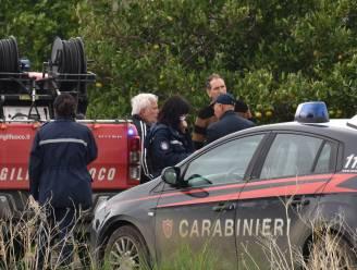 Man (67) overleden na overstromingen in Zuid-Italië, vrouw nog steeds vermist