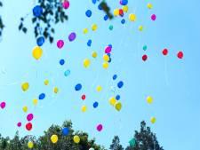 Ballonnen oplaten mag in steeds minder gemeenten in Brabant