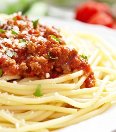 Stop met bolognese-gerechten, ze zijn fake news, zegt burgemeester van Bologna