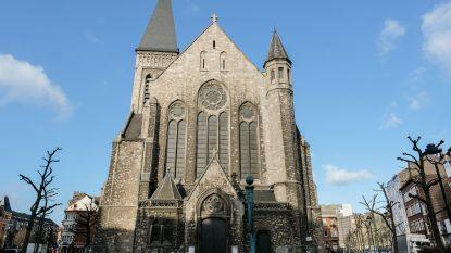 Anderlecht heeft plan voor sportcentrum in Kuregemse kerk
