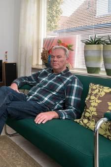 Hans moet na 30 jaar wijken voor nieuwbouw in Velp