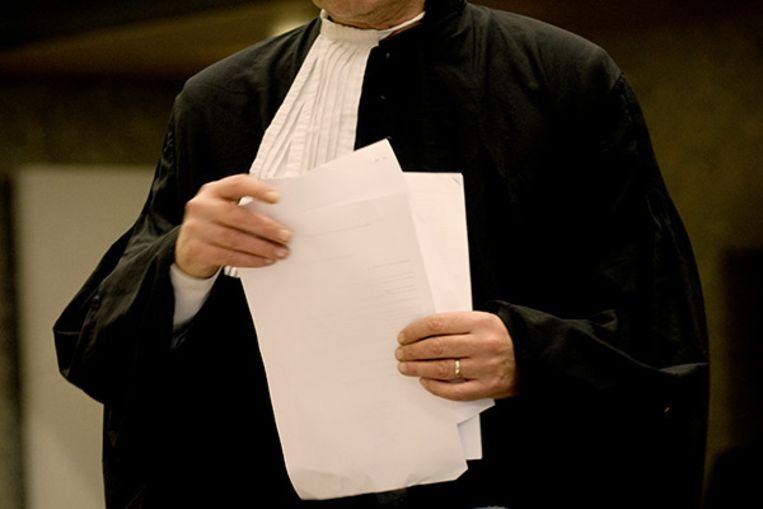 De advocaat diende vijftien jaar lang geen belastingsaangifte in.